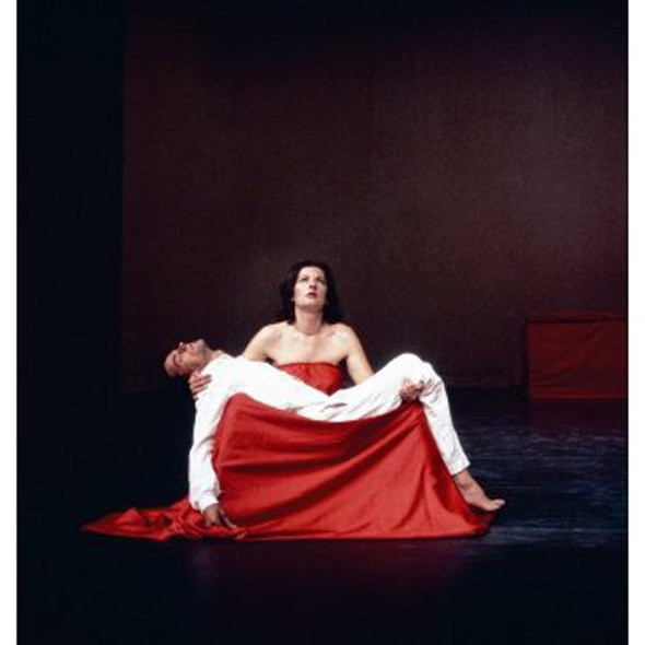 6 альбомов о женщинах в искусстве. Изображение №45.