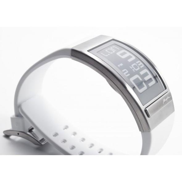 Изображение 18. Часы Phosphor WORLD TIME с дисплеем из электронной бумаги.. Изображение № 19.
