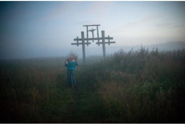 Прямая речь: Молодые российские фотографы. Изображение № 94.