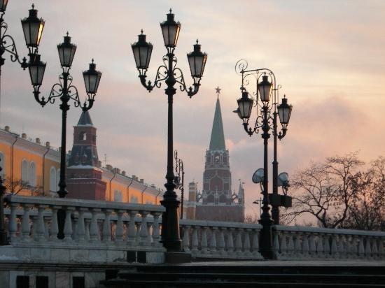 Русские каникулы: Москва нафото иностранных туристов. Изображение № 7.