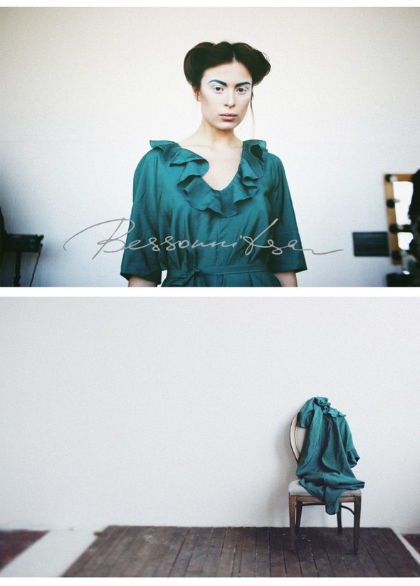 Look-book Bessonnitsa ss12. Изображение № 1.