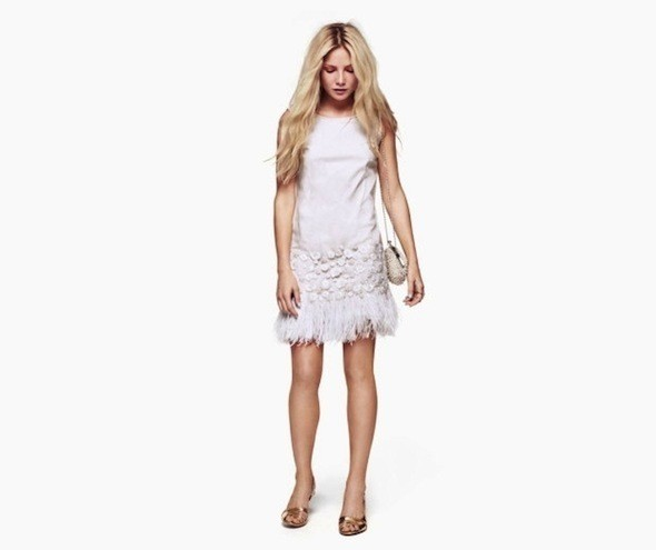 Изображение 9. Лукбуки: Dolce & Gabbana, Opening Ceremony, Uniqlo и другие.. Изображение № 34.