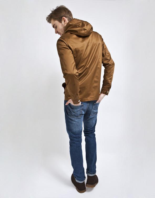 Куртки и анораки Elvine. Изображение № 10.