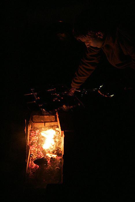 Фотография изсердца Flea. Изображение № 30.