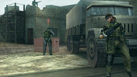 Почему по Metal Gear сходят с ума. Изображение № 10.
