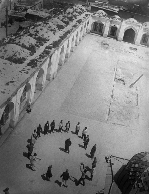 Аркадий Шайхет. Продолжение. 1928-1931. Изображение № 4.