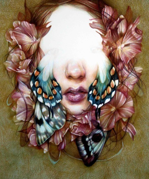 Эффект бабочки Marco Mazzoni. Изображение № 1.