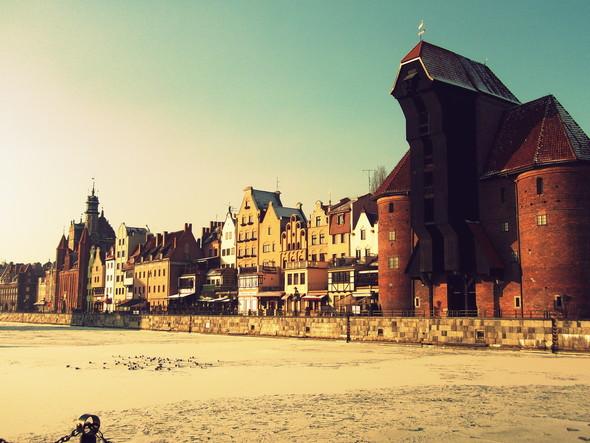 Gdansk. Изображение № 6.