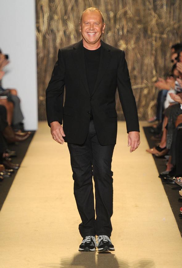 New York Fashion Week Spring 2012: День седьмой. Изображение № 6.