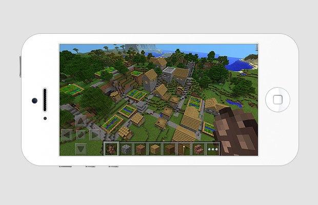 Правда или ложь: 6 громких заявлений создателя Minecraft. Изображение № 7.