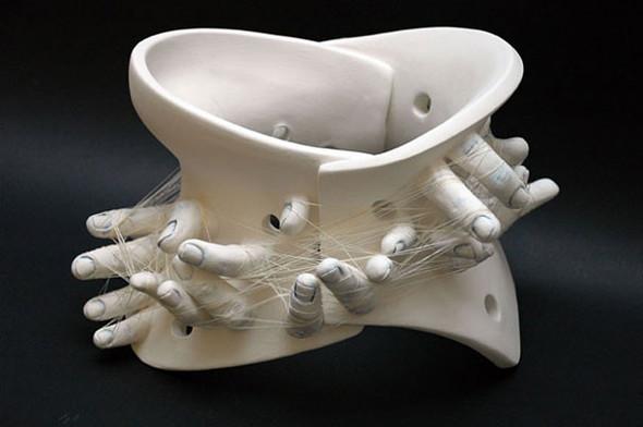 Страшная посуда. Изображение № 6.