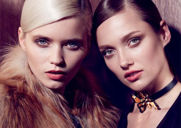 Кампании: Dior, Versace, Gucci и Burberry. Изображение № 8.