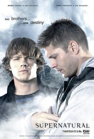 Supernatural: Страх это роскошь. Изображение № 6.