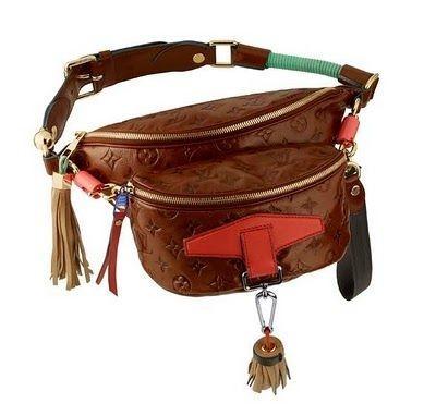 Новая коллекция от Louis Vuitton сумки. Изображение № 6.