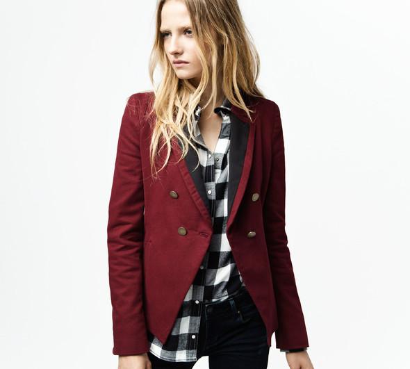 Лукбук: Zara TRF September 2011. Изображение № 16.