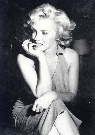 Изображение 44. Marilyn Monroe, pin-up girl.. Изображение № 43.