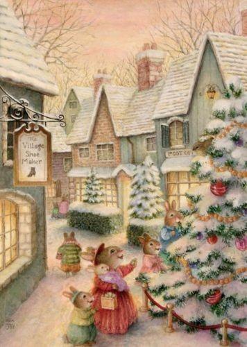 Рождественский дух. Изображение № 9.