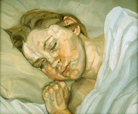 Умер Люсьен Фройд, один из самых известных британских художников. Изображение № 18.