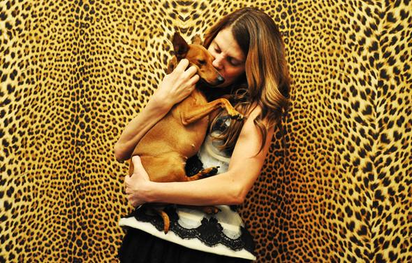 Vogue at home. Изображение № 5.