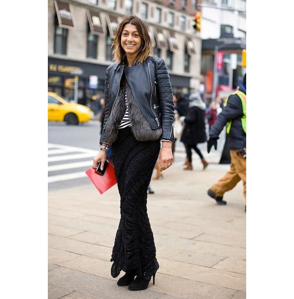 Изображение 177. На полях: 10 тенденций уличного стиля с прошедших недель моды.. Изображение № 177.
