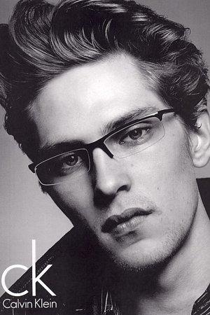 Top10 Best Male Models (2008)20Jun08. Изображение № 20.