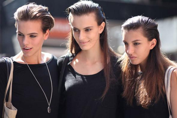 Новые лица: Марта, Эрьона и Ализар. Изображение № 40.