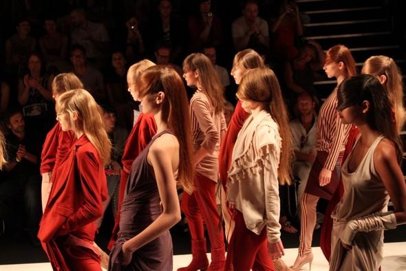 Показ A.F.Vandevorst на Неделе моды в Берлине. Изображение № 48.