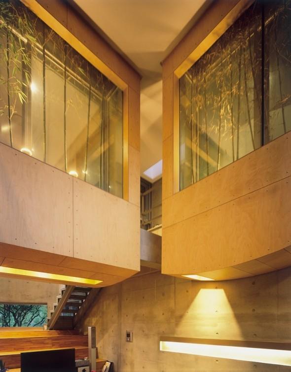 Дом и офис в Корее. Изображение № 6.