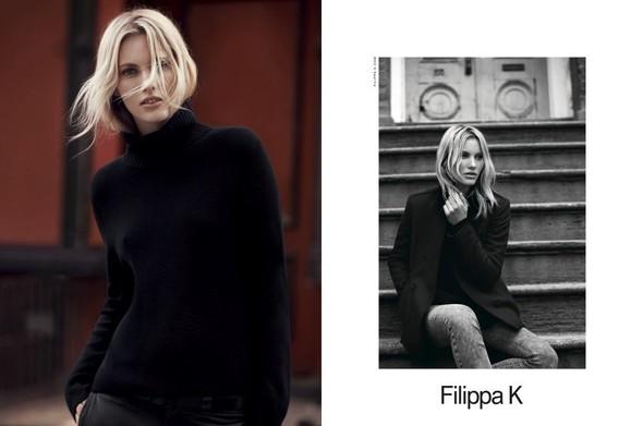 Превью кампаний: Prada, Louis Vuitton, Valentino и другие. Изображение № 5.