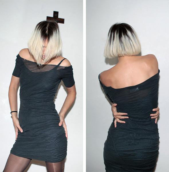 Изображение 8. Гардероб: стилист и совладелица магазина Lick the Star Леся Мята.. Изображение № 8.