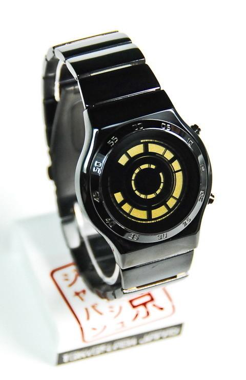 Часы отTokyoflash. Изображение № 7.