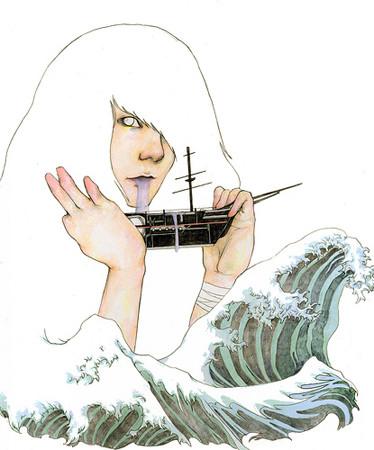 Fumi Nakamura. Изображение № 14.