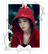Изображение 9. Почему у вас такие большие глаза: «Красная шапочка» в кино.. Изображение № 17.