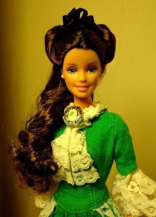 Кукольный дизайнер из Пекина. Изображение № 5.