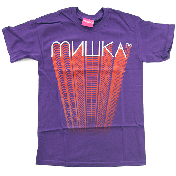 "Изображение 54. Mishka NYCHoliday '08 ""Skyway Trippers"".. Изображение № 54."