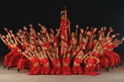 TODES. Студия балета Аллы Духовой. Изображение № 6.