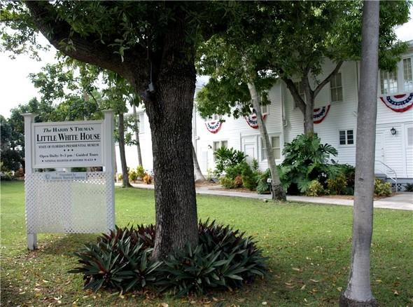 Спешите жить медленно. Ки-Уэст (Key West). Изображение № 19.