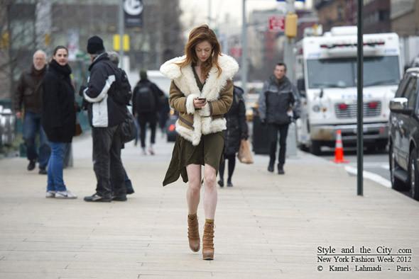 Стефани ЛаКава, фэшн-журналист, о работе в Vogue, Анне Винтур и юности во Франции. Изображение № 5.