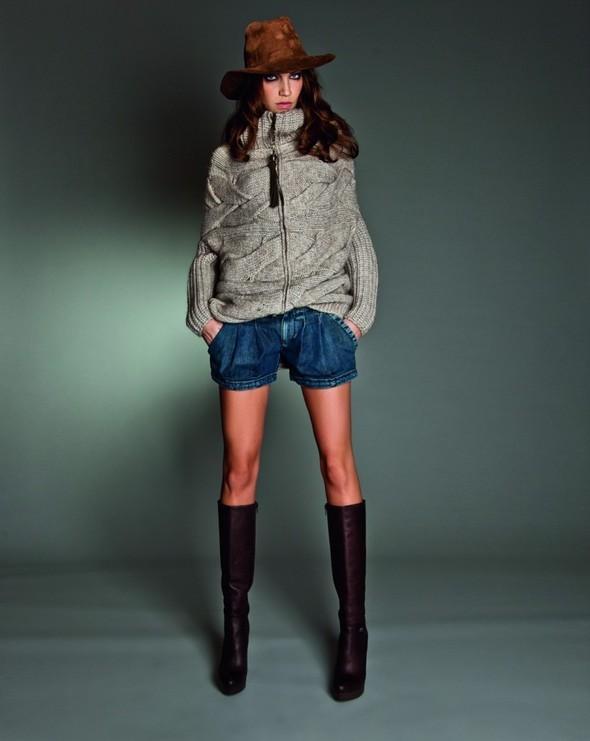 Лукбук: Miss Sixty FW2011. Изображение № 23.