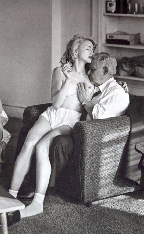 С днем рождения, Мадонна!. Изображение № 47.