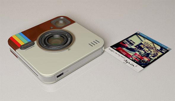 Подборка креативных фотоаппаратов и не только. Изображение № 10.
