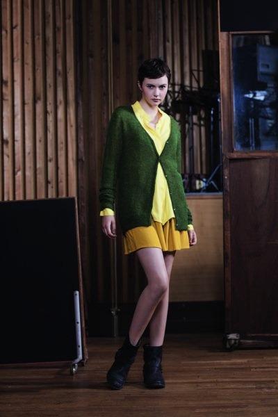 Новости ЦУМа: Новая коллекция American Vintage на четвертом этаже. Изображение № 3.