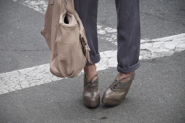 Изображение 19. Детали: New York Fashion Week.. Изображение № 14.
