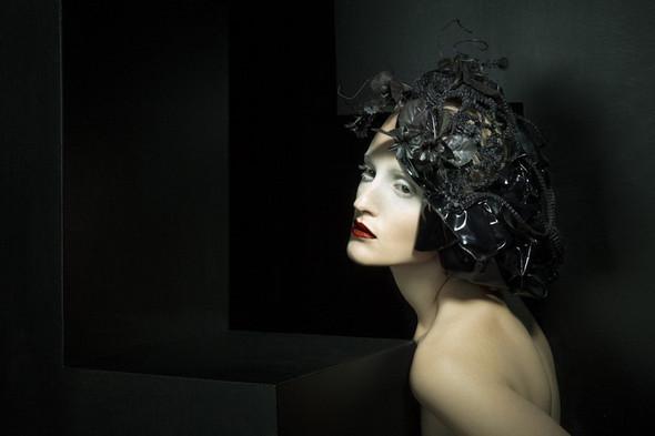 Madame Peripetie - Sylwana Zybura - или, наконец, Сильвана Зыбура: искусство не как у всех. Изображение № 75.