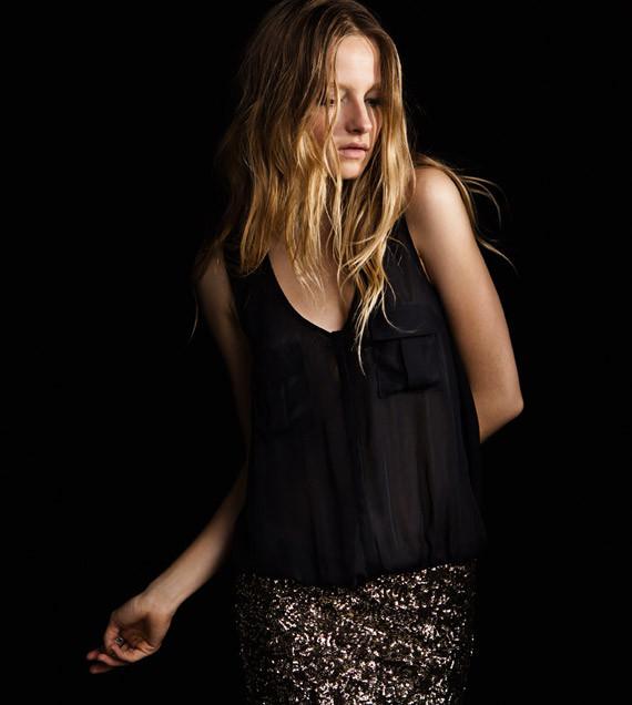 Лукбук: Zara TRF November 2011. Изображение № 9.