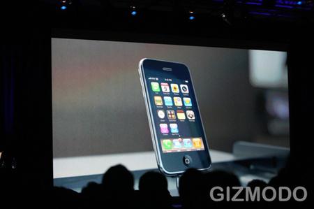 IPhone 3G. Изображение № 13.