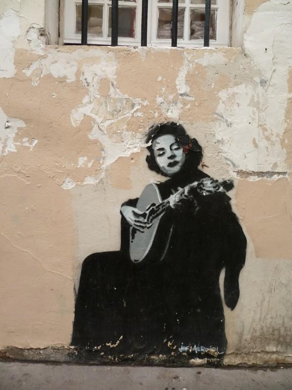 Граффити от легенды стрит-арта Jef Aerosol. Изображение № 23.