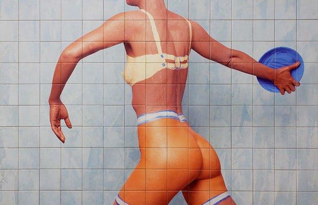Художники фестиваля ФОРМА называют выставки мечты . Изображение № 6.