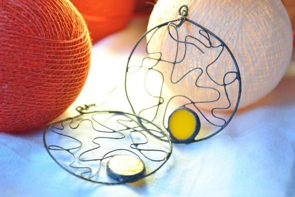 LookBook украшения из стекла. Изображение № 10.