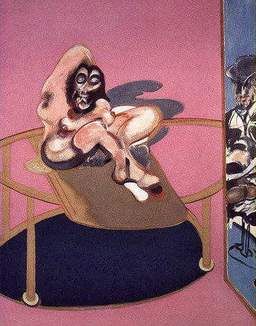 Сколько стоят сиськи Пикассо: топ самых дорогих картин Ню. Изображение № 7.